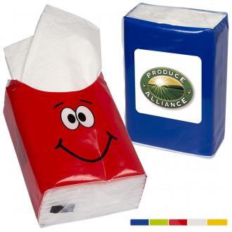 Mini Tissue Packet - Goofy Group