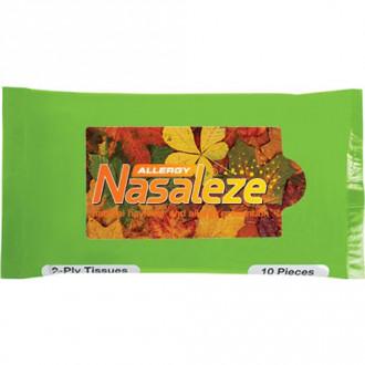 Pocket/Travel Facial Tissue