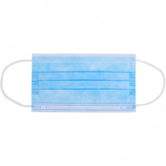 Disposable 3-Ply Masks