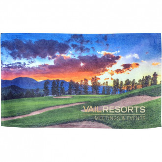 11x18 Rally Towels