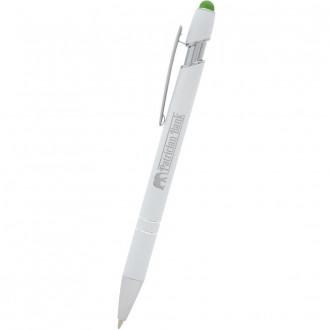 Roxbury Incline Stylus Pens - Laser Engrave