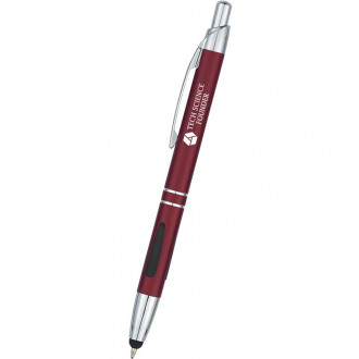 Carson Stylus Pens - Silkscreen