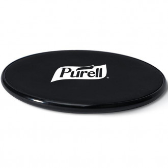 NoWire Qi Charging Coaster
