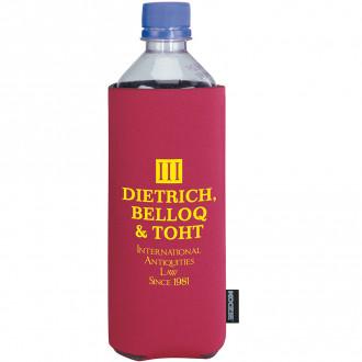 Koozie Basic Collapsible Bottle Koolers