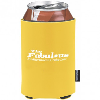 Koozie Deluxe Collapsible Can Koolers
