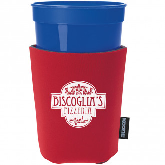 Koozie Life's a Party Cup Koolers