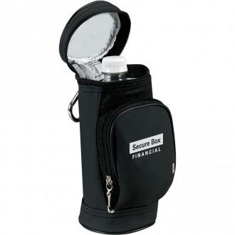 Koozie Golf Bag Water Bottle Koolers