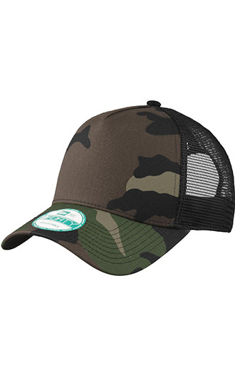 New Era Snapback Trucker Caps