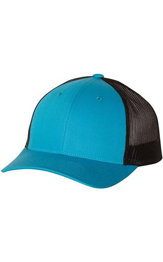 Richardson - Low Pro Trucker Caps