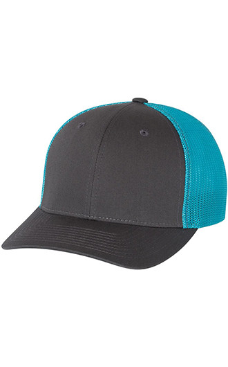 Richardson - Fitted Trucker with R-Flex