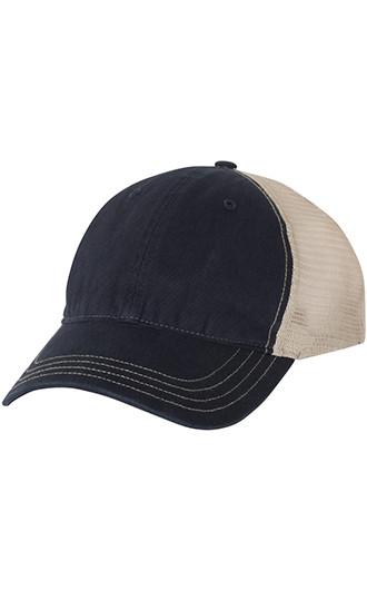 Richardson - Garment-Washed Trucker Caps