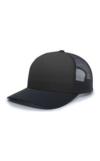 5-Panel Trucker Snapback Caps
