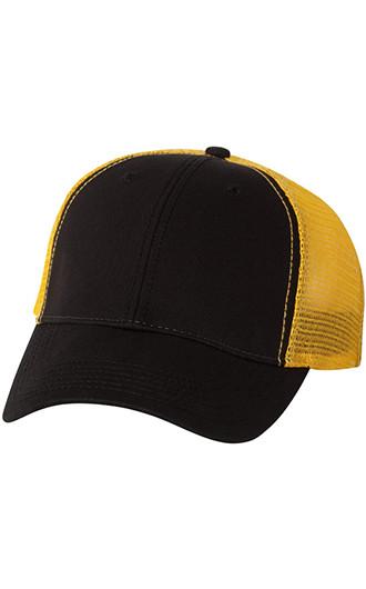 Sportsman - Bio-Washed Trucker Caps
