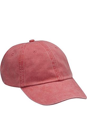Adams Optimum Pigment Dyed-Caps