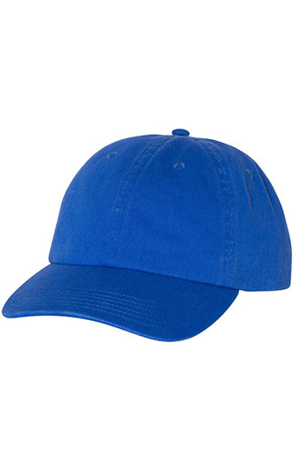 Champion - Washed-Twill Dad's Caps