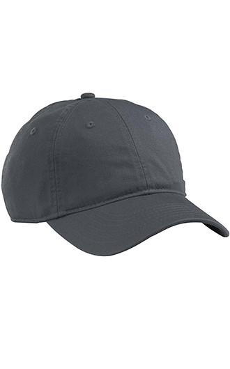 econscious Organic Cotton Twill Unstructured Baseball Hats