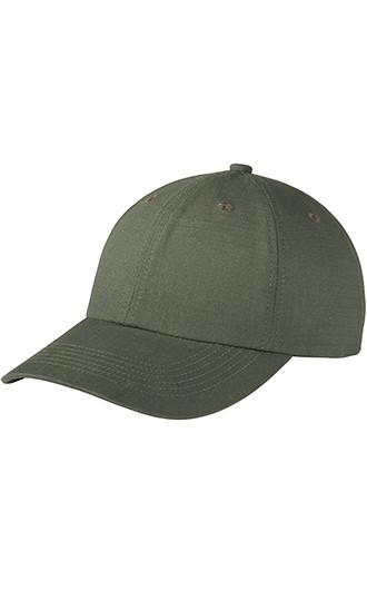 Port Authority  Ripstop Caps