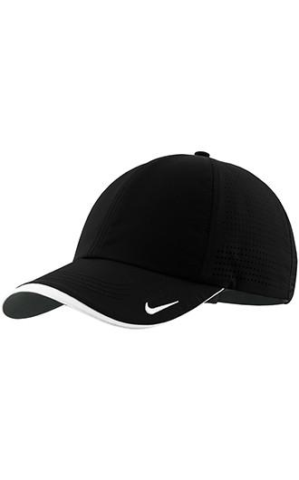 Nike Dri-FIT Swoosh Perforated Caps