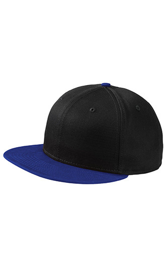 New Era - Flat Bill Snapback Caps