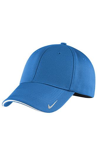 Nike Dri-FIT Mesh Swoosh Flex Sandwich Caps