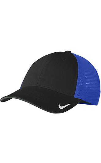 Nike Dri-FIT Mesh Back Caps