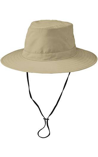 Port Authority Lifestyle Brim Hats
