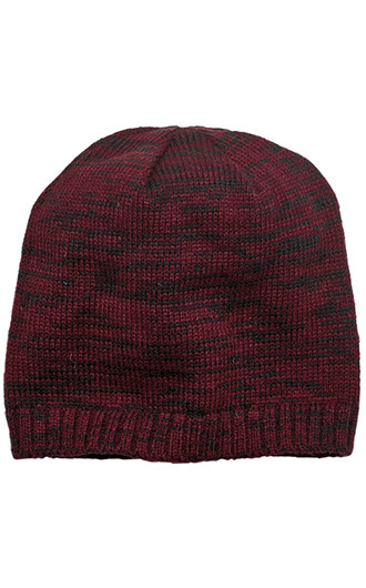 District  Spaced-Dyed Beanies