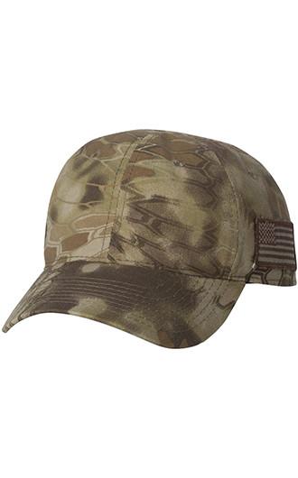 Outdoor Cap - Kryptek Camo Caps