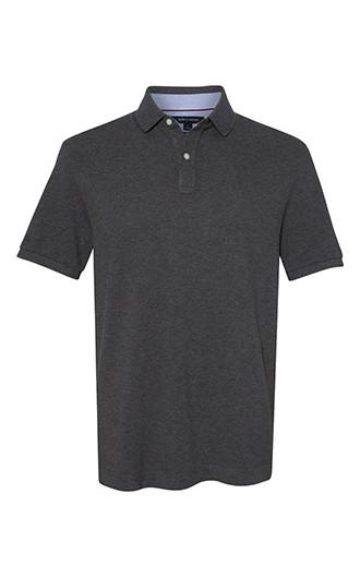 Tommy Hilfiger - Classic Fit Ivy Pique Sport Shirts