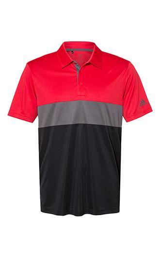 Adidas - Merch Block Sport Shirt