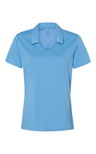 Adidas - Women's Cotton Blend Sport Shirt