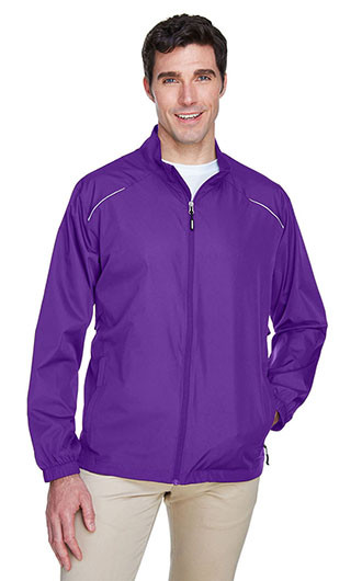 Core 365 Men's Motivate Unlined Lightweight Jackets
