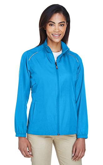 Core 365 Women's Motivate Unlined Lightweight Jackets