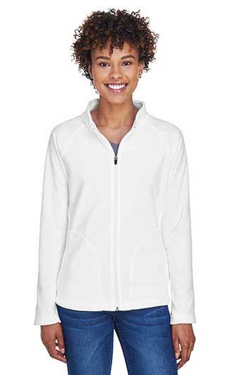 Team 365 Women's Campus Microfleece Jackets