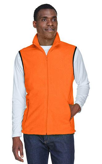 Harriton Adult 8 oz. Fleece Vests