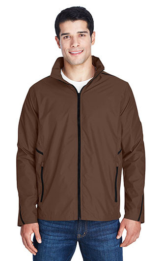 Team 365 Adult Conquest Jackets with Mesh Lining