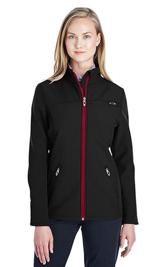 Spyder Women's Transport Soft Shell Jackets