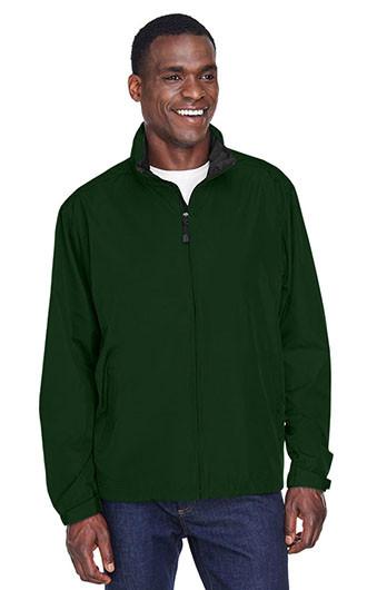 North End Men's Techno Lite Jackets