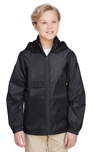 Team 365 Youth Zone Protect Lightweight Jackets