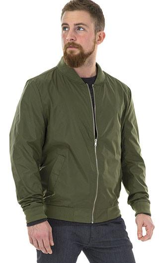 Men's Boston Jackets