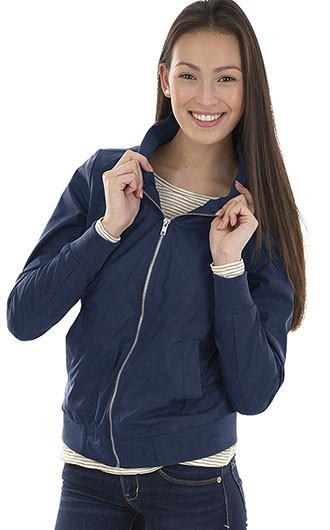 Women's Boston Flight Jackets