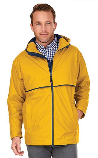 Men's New Englander Rain Jackets