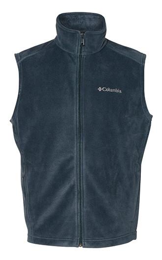 Columbia - Steens Mountain Fleece Vests