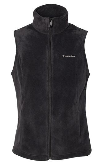 Columbia - Women's Benton Springs Fleece Vests