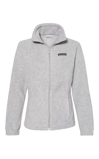 Columbia - Women's Benton Springs Fleece Full Zip Jackets