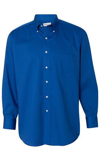 Van Heusen - Long Sleeve Baby Twill Shirt