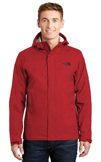 The North Face Waterproof Windbreaker Jackets