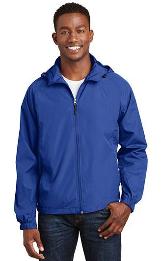 Sport-Tek Hooded Raglan Jackets