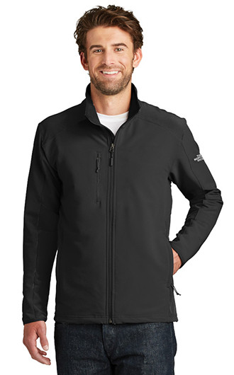 The North Face Tech Stretch Soft Shell Jackets