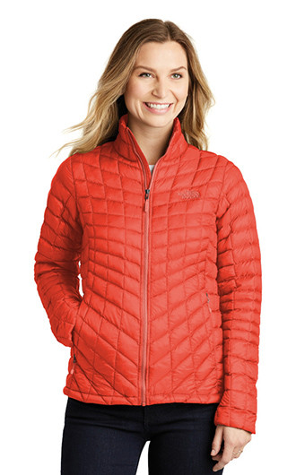 The North Face Women's ThermoBall Trekker Jackets